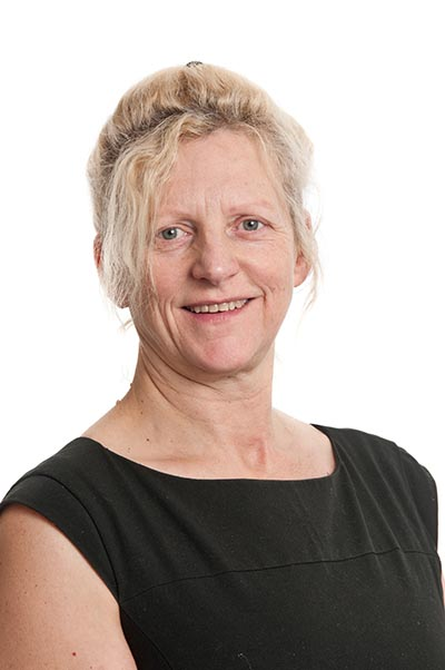 Jo Towse  - Assessor for Health and Social Care