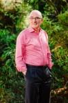 SVT secure management author Jim McGrath for SVT graduation