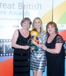 Great British Home Care Awards 2013