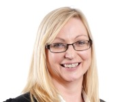 Joanne Eastham is promoted to Assistant Care Manager