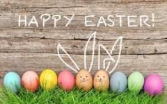 Easter at SVT