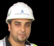 SVT candidate success story - Congratulations to Mostafa Sharaf who gains CMIOSH status