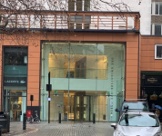 New SVT London office is now open
