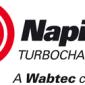 Daniel Friest  - Napier Turbo Chargers