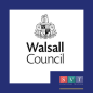 Jodie Berry - Walsall Council