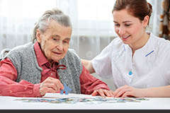 City and Guilds RQF (NVQ) Level 3 Diploma in Health and Social Care (Adults) 3095-31