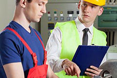 City and Guilds NVQ 4 - 5 Conversion Course: Diploma in Occupational Health and Safety
