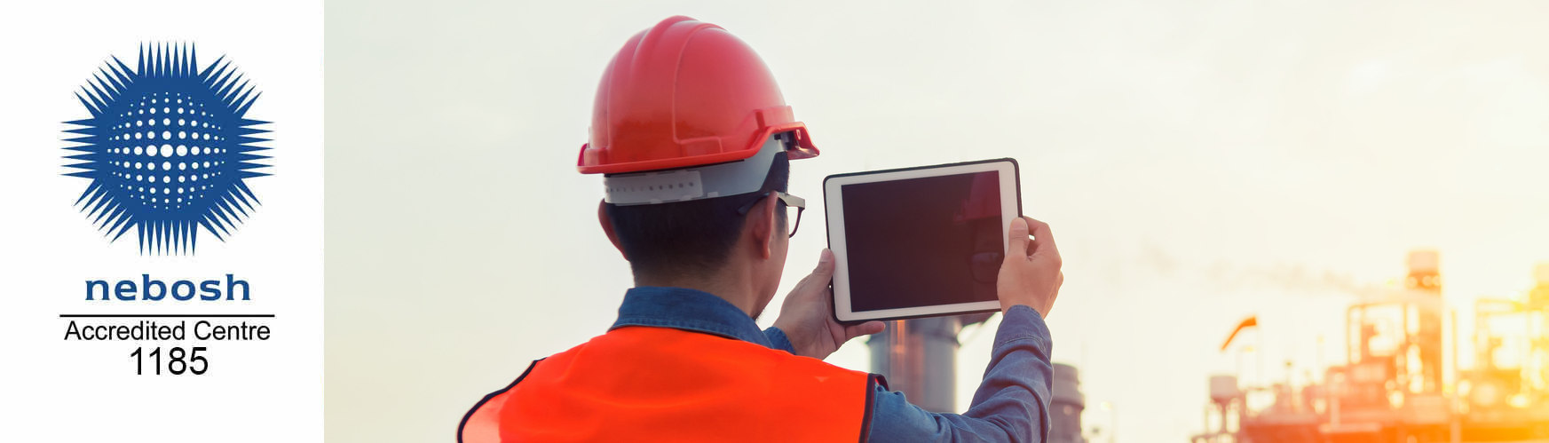 NEBOSH Occupational Health & Safety courses at just £310+VAT