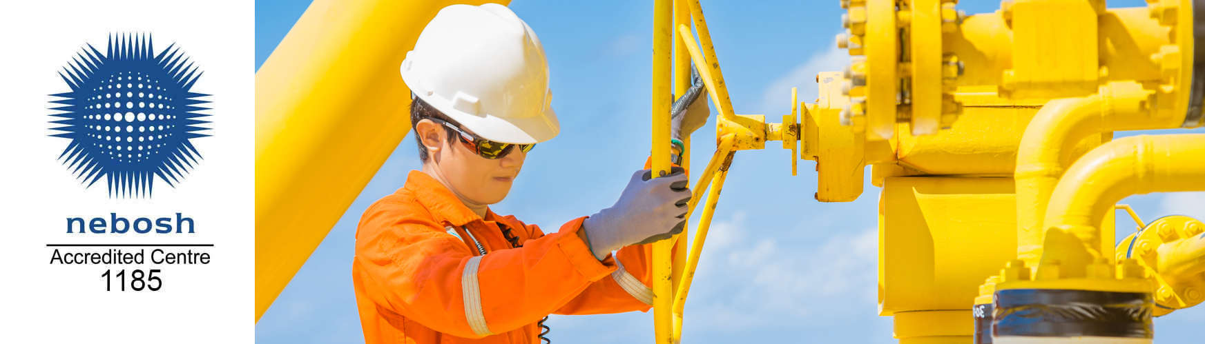NEBOSH Occupational Health & Safety courses at just £345+VAT